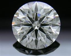 1.208 ct D SI1 Expert Selection Round Cut Loose Diamond