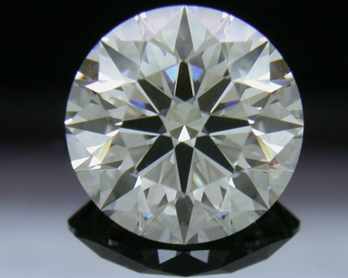 1.25 ct I VS2 A CUT ABOVE® Hearts and Arrows Super Ideal Round Cut Loose Diamond