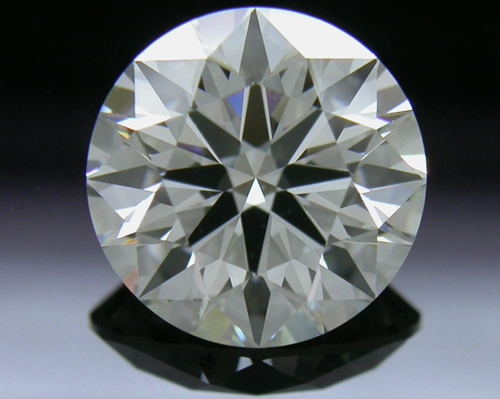 1.26 ct I SI1 Expert Selection Round Cut Loose Diamond