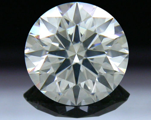 0.574 ct I SI1 Expert Selection Round Cut Loose Diamond