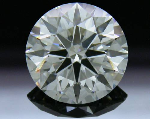 2.023 ct I VS2 A CUT ABOVE® Hearts and Arrows Super Ideal Round Cut Loose Diamond