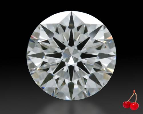0.51 ct H VS2 Expert Selection Round Cut Loose Diamond