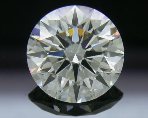 0.763 ct D SI1 Expert Selection Round Cut Loose Diamond