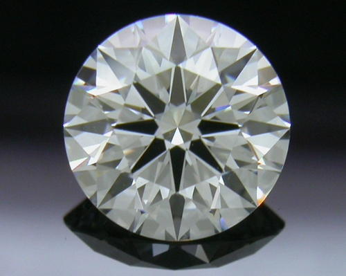 0.702 ct G VS2 Expert Selection Round Cut Loose Diamond