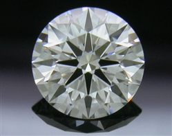 0.702 ct G VS2 Expert Selection Round Cut Loose Diamond