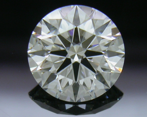 0.786 ct G SI1 Expert Selection Round Cut Loose Diamond
