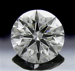 0.72 ct G SI2 Expert Selection Round Cut Loose Diamond