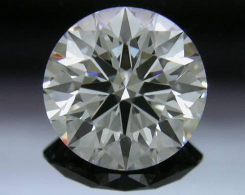 0.828 ct H VS2 Expert Selection Round Cut Loose Diamond