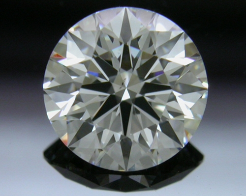 0.828 ct H VS2 Expert Selection Round Cut Loose Diamond