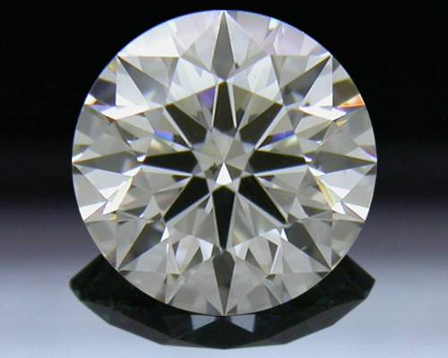 0.737 ct I SI1 Expert Selection Round Cut Loose Diamond