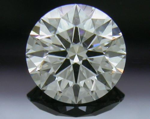 0.824 ct H VS2 Expert Selection Round Cut Loose Diamond