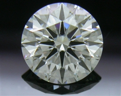 0.756 ct I SI1 Expert Selection Round Cut Loose Diamond