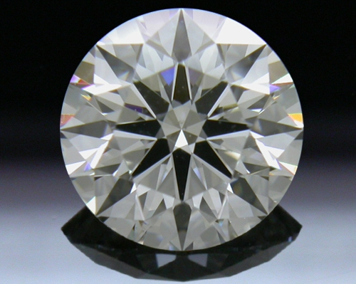 1.557 ct I VS2 A CUT ABOVE® Hearts and Arrows Super Ideal Round Cut Loose Diamond