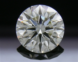 1.226 ct I SI1 Expert Selection Round Cut Loose Diamond