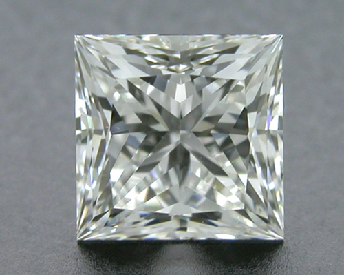 1.028 ct H VVS1 A CUT ABOVE® Princess Super Ideal Cut Diamond