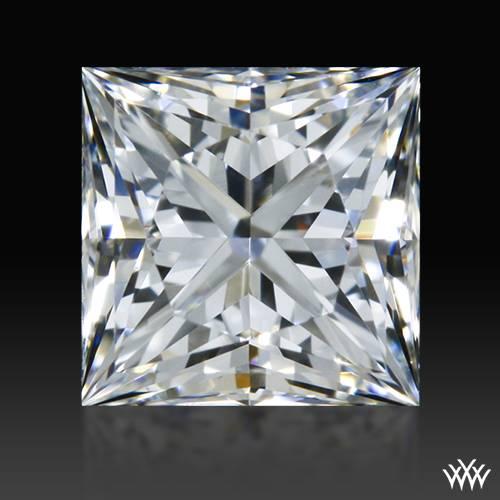 0.448 ct G VS1 A CUT ABOVE® Princess Super Ideal Cut Diamond