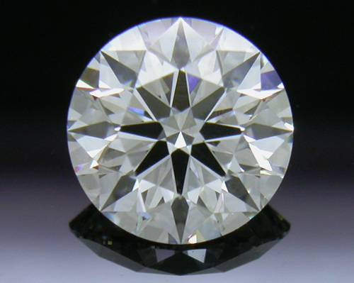 0.74 ct G VS2 A CUT ABOVE® Hearts and Arrows Super Ideal Round Cut Loose Diamond