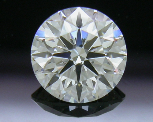 0.94 ct I VVS2 Expert Selection Round Cut Loose Diamond