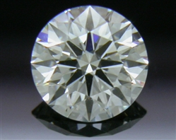 0.333 ct H VS2 A CUT ABOVE® Hearts and Arrows Super Ideal Round Cut Loose Diamond