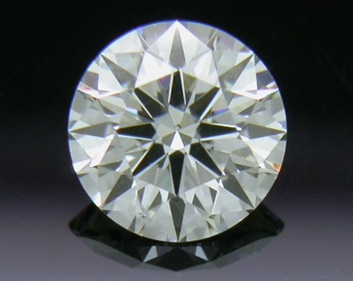 0.33 ct G VS2 A CUT ABOVE® Hearts and Arrows Super Ideal Round Cut Loose Diamond