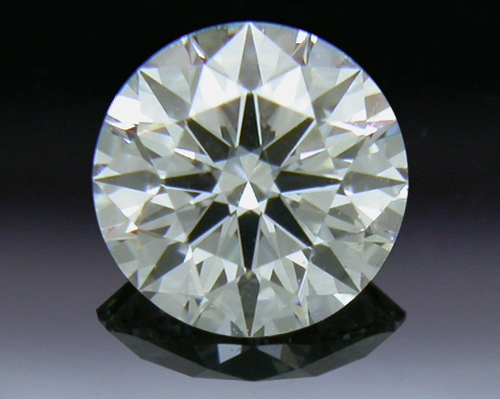 0.328 ct G VS2 A CUT ABOVE® Hearts and Arrows Super Ideal Round Cut Loose Diamond