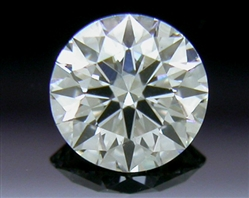 0.338 ct G VS2 Expert Selection Round Cut Loose Diamond