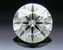 0.325 ct H VS1 Expert Selection Round Cut Loose Diamond