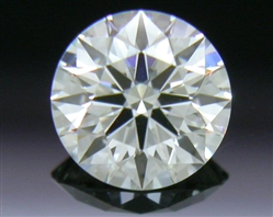 0.328 ct H VS2 A CUT ABOVE® Hearts and Arrows Super Ideal Round Cut Loose Diamond