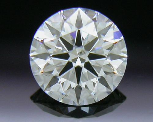 0.44 ct E SI1 Expert Selection Round Cut Loose Diamond