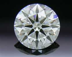 0.44 ct E SI1 Expert Selection Round Cut Loose Diamond