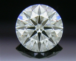 0.417 ct F SI1 Expert Selection Round Cut Loose Diamond