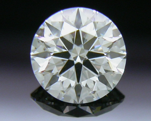 0.478 ct F SI1 Expert Selection Round Cut Loose Diamond