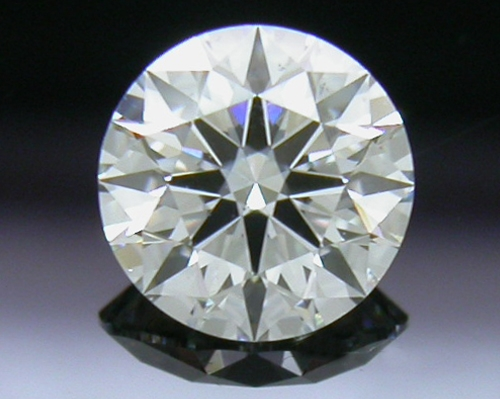 0.528 ct G SI1 Expert Selection Round Cut Loose Diamond