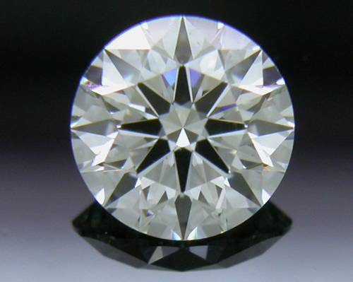 0.52 ct G VS2 A CUT ABOVE® Hearts and Arrows Super Ideal Round Cut Loose Diamond