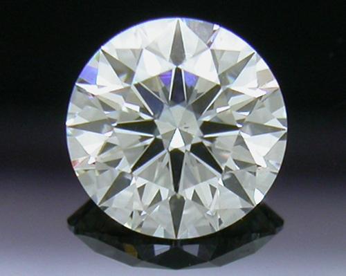 0.548 ct H VS2 Expert Selection Round Cut Loose Diamond