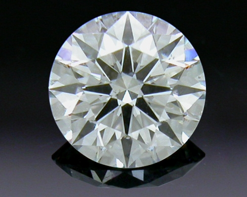 0.534 ct G SI1 Expert Selection Round Cut Loose Diamond
