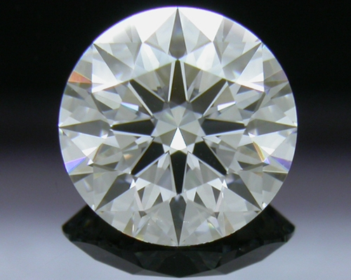 1.023 ct D VS1 A CUT ABOVE® Hearts and Arrows Super Ideal Round Cut Loose Diamond