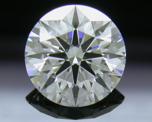 1.021 ct E VVS2 A CUT ABOVE® Hearts and Arrows Super Ideal Round Cut Loose Diamond