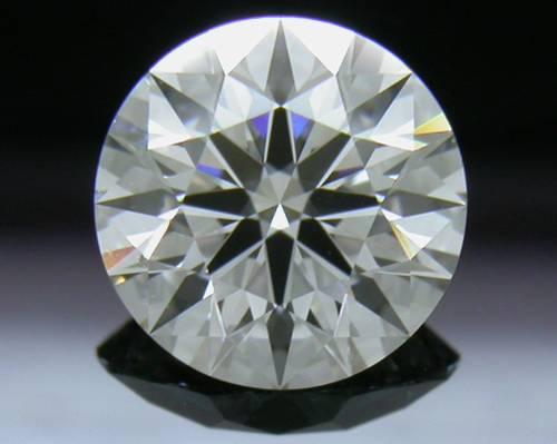 1.216 ct E VS1 A CUT ABOVE® Hearts and Arrows Super Ideal Round Cut Loose Diamond