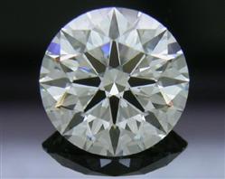 1.237 ct I VS1 Expert Selection Round Cut Loose Diamond