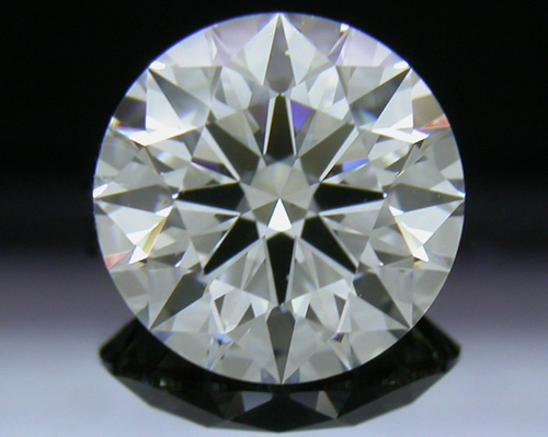 2.05 ct G VS2 A CUT ABOVE® Hearts and Arrows Super Ideal Round Cut Loose Diamond
