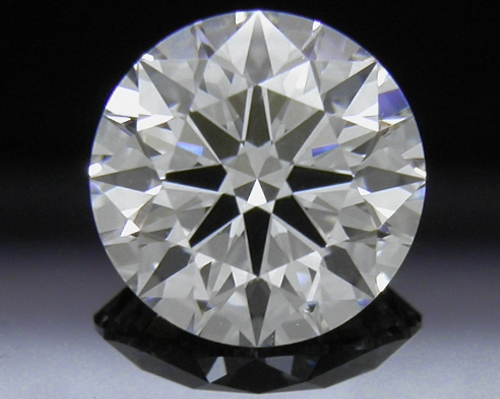 1.203 ct F VVS1 A CUT ABOVE® Hearts and Arrows Super Ideal Round Cut Loose Diamond