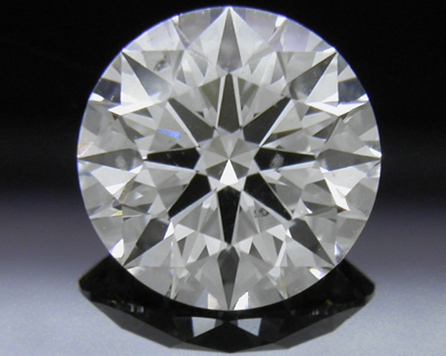 1.20 ct G SI2 A CUT ABOVE® Hearts and Arrows Super Ideal Round Cut Loose Diamond