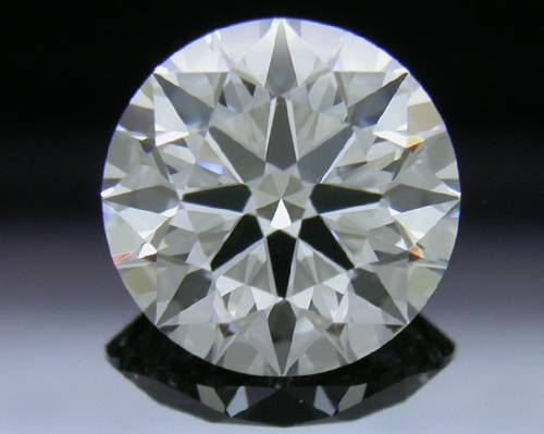 1.05 ct G VVS2 A CUT ABOVE® Hearts and Arrows Super Ideal Round Cut Loose Diamond