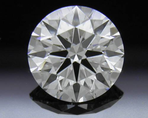 1.00 ct G VS2 A CUT ABOVE® Hearts and Arrows Super Ideal Round Cut Loose Diamond