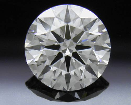 1.00 ct F VS1 A CUT ABOVE® Hearts and Arrows Super Ideal Round Cut Loose Diamond