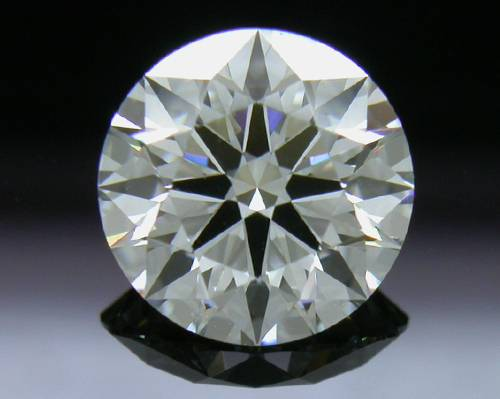 1.00 ct H VS1 A CUT ABOVE® Hearts and Arrows Super Ideal Round Cut Loose Diamond