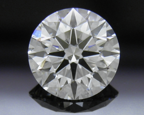 0.79 ct G VS1 A CUT ABOVE® Hearts and Arrows Super Ideal Round Cut Loose Diamond