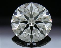 1.252 ct I VS2 Expert Selection Round Cut Loose Diamond