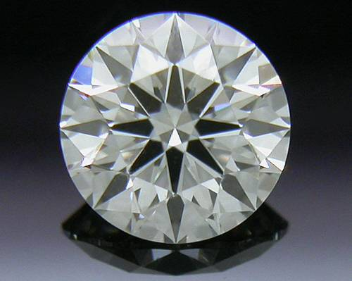 0.316 ct I VS1 A CUT ABOVE® Hearts and Arrows Super Ideal Round Cut Loose Diamond